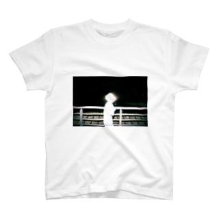 発光/発酵 T-shirts