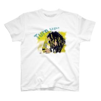 Turn up! T-shirts
