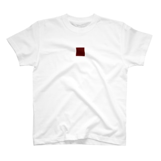 Dry Blood Red T-shirts