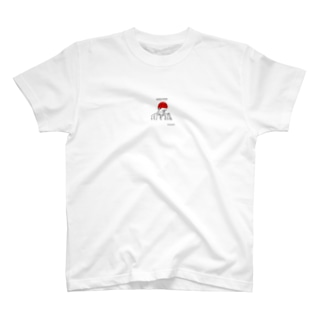 interview  TEE T-shirts