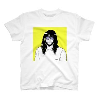 オーヤマ T-shirts
