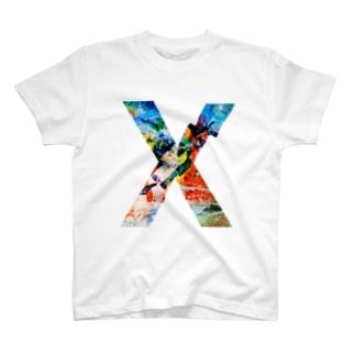 裸のランチX T-shirts