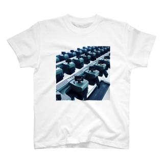 No. T-shirts