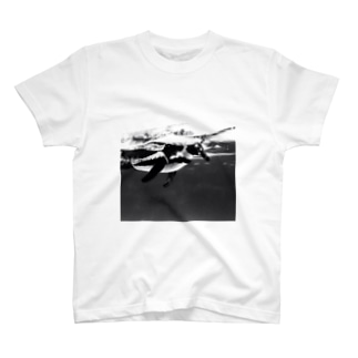 penguin T-shirts