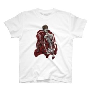 グロ T-shirts