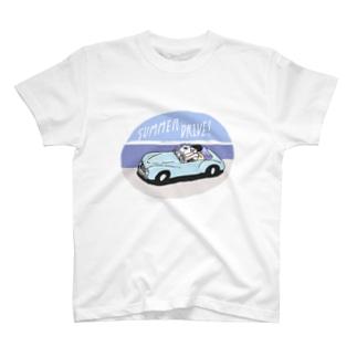 サマードライブ T-shirts