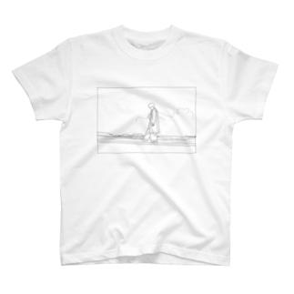 でーと T-shirts