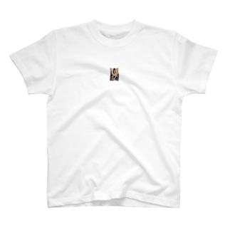 『美雪ちゃん』karendoll設計ラブドール T-shirts