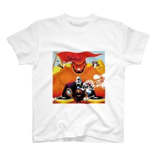 イルマリアッチ T-shirts