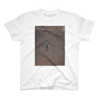 所有者不明のじゃーにー T-shirts