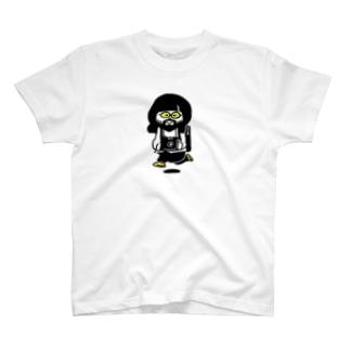 吉本ユータヌキ T-shirts