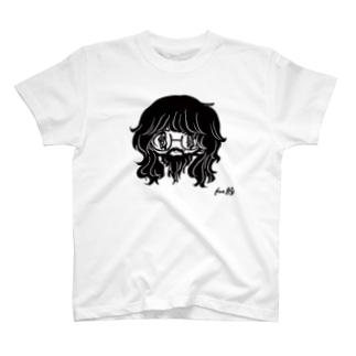 田中かえ T-shirts