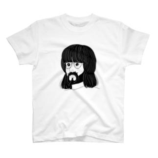 Ushiki Msanori T-shirts