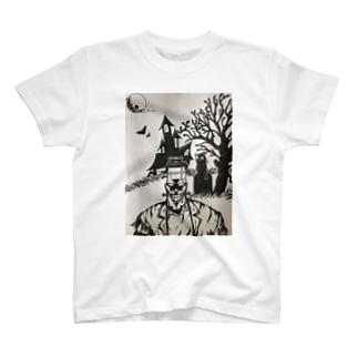 フランケン T-shirts