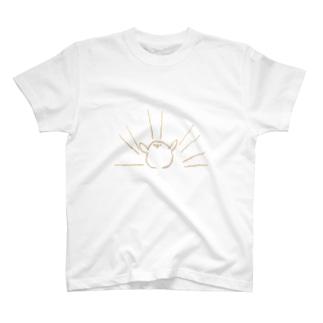 ペカー!!! T-shirts