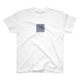 青冥ノハナ T-shirts