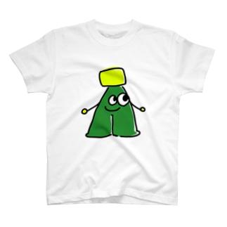 Aくん T-shirts