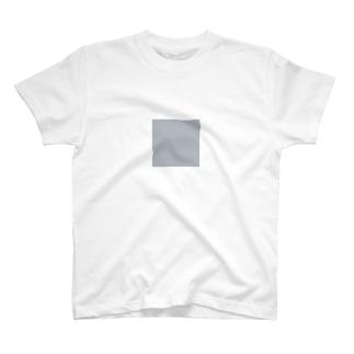 #B4B9C0 T-shirts