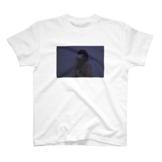 君と憂鬱の関係 T-shirts