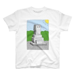 OHAKAws T-shirts