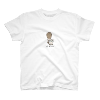 ボボー T-shirts