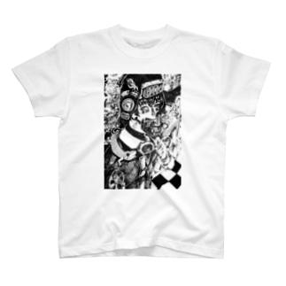 オリ画 T-shirts