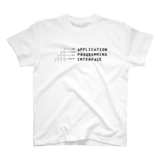 API T-shirts