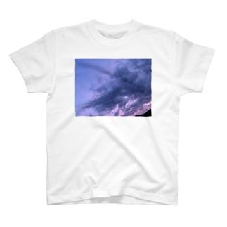 トアルユウソラ T-shirts
