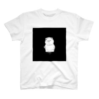 なき T-shirts