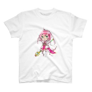 魔法少女夢路 T-shirts