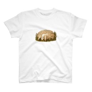こひつじ T-shirts