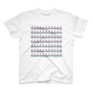 Capcakes!!Yey!! T-shirts
