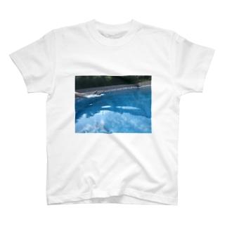 真夏 T-shirts