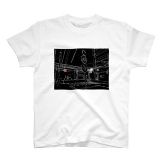 よみち T-shirts