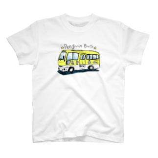 ペンギンバス T-shirts