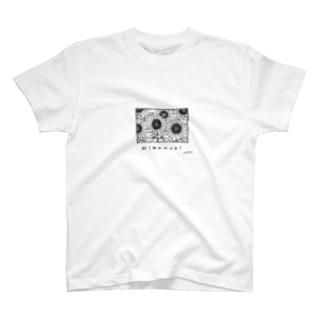 Himawari  T-shirts