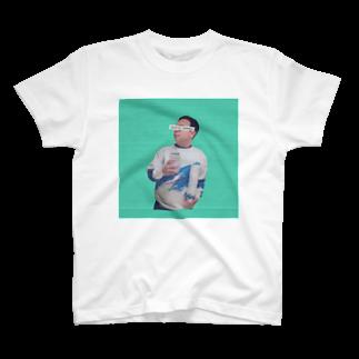 STRONG_XENOの住宅手当 T-shirts