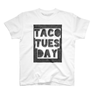 Taco Tuesday T-shirts