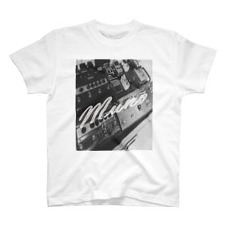 effector_Tシャツ T-shirts