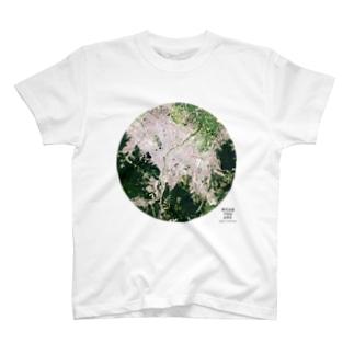 北海道 札幌市 Tシャツ T-shirts