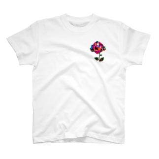 YHNT❤︎ T-shirts