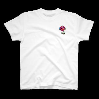 mowayのYHNT❤︎ T-shirts