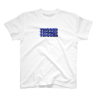 TRIGGE T-shirts
