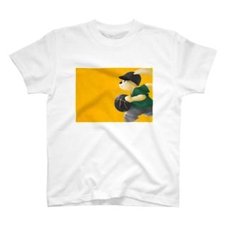 yam_yummyのRUN&GUN T-shirts