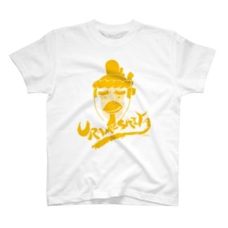 鶏皮大将 T-Shirt