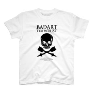 nowar Tシャツ