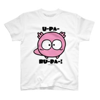 ウーパー T-shirts