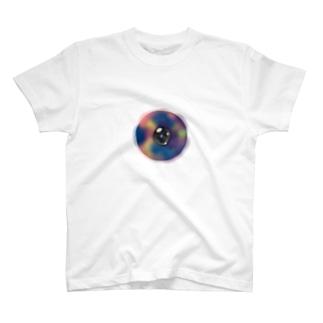 光彩の視線 T-shirts
