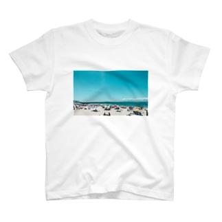 内海 T-shirts