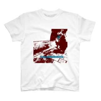 SOBADHEROINE Tシャツ T-shirts